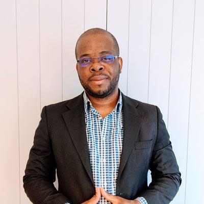 Anaclet Manyayi Ntumba